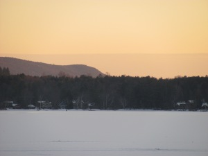 Photo from Kripalu in Lenox, MA